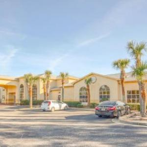 Magnuson Hotel & Suites Gulf Shores
