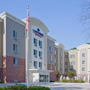 Candlewood Suites Houston The Woodlands