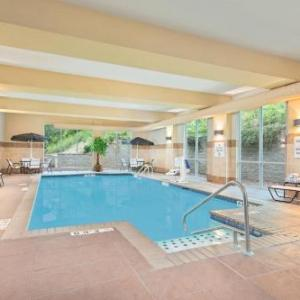 Holiday Inn Chattanooga-Hamilton Place