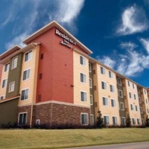 Shoals Theater Hotels - Residence Inn by Marriott Florence