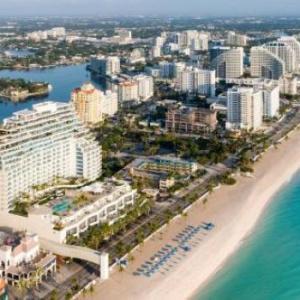 The Ritz-Carlton Fort Lauderdale FL, 33304