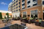 Sterling Virginia Hotels - Doubletree Hotel Dulles Airport-sterling