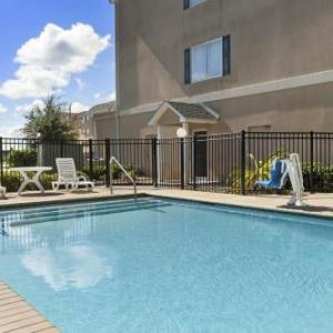 Country Inn & Suites By Radisson Saraland Al