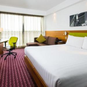 M&S Bank Arena Liverpool Hotels - Hampton By Hilton Liverpool City Centre