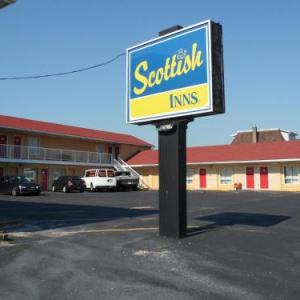 Scottish Inns Near The Falls And Casino