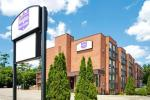 Scarborough Ontario Hotels - Knights Inn Toronto Scarborough