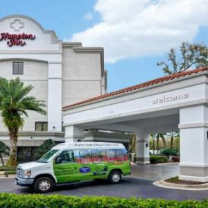 Hotels near Ponte Vedra Concert Hall - Hampton Inn Jacksonville Ponte Vedra