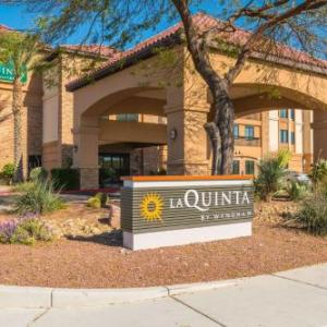 La Quinta Inn & Suites By Wyndham Las Vegas Airport South