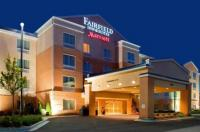 Fairfield Inn & Suites By Marriott Rockford Image