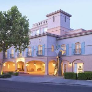 Hotels near Taube Tennis Center - Westin Palo Alto