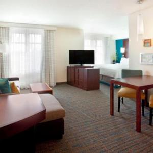 Residence Inn By Marriott Portland Airport At Cascade Station OR, 97220