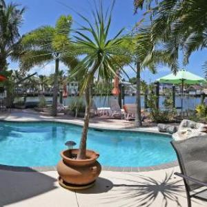 Fort Myers Beach Bed And Breakfasts Deals At The 1 Bed And