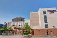 Springhill Suites Cincinnati Midtown Image