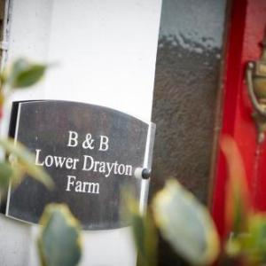 Lower Drayton Farm B&B