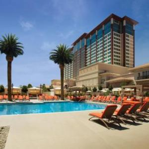 Hotels Near Thunder Valley Resort