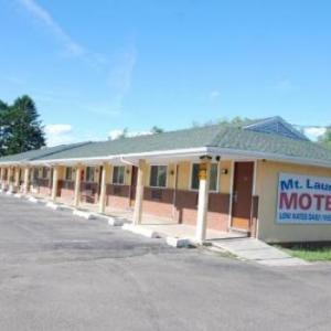 Mount Laurel Motel