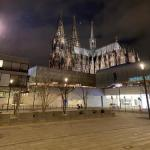 Hotel Mondial am Dom Cologne MGallery by Sofitel