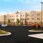 Candlewood Suites Oklahoma City -Bricktown