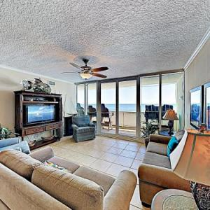 New Listing! Beachfront Gem W/ Resort Amenities Condo