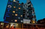 Brussels Belgium Hotels - Aloft Brussels Schuman
