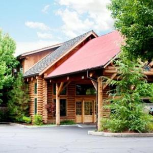 Rogue Theatre Grants Pass Hotels - The Lodge At Riverside