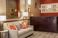Comfort Suites North Michigan Avenue Image