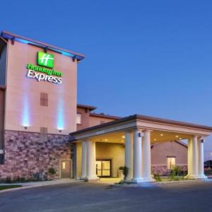 Holiday Inn Express & Suites Lodi