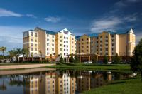 Fairfield Inn & Suites By Marriott Orlando At Seaworld Image