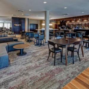 Hotels near Veterans Memorial Stadium Troy - Courtyard Troy