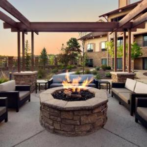 Fort Tuthill County Park Hotels - Courtyard By Marriott Flagstaff