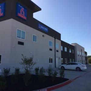 Studio 6-Mesquite TX - Dallas