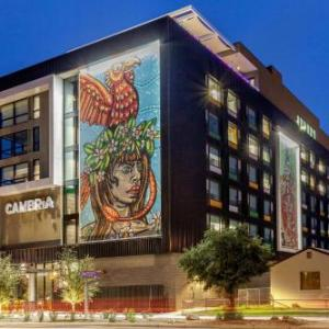 Cambria Hotel Downtown Phoenix