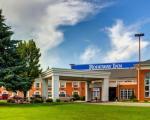 Portland North Dakota Hotels - Rodeway Inn Grand Forks
