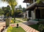 Alibag India Hotels - QGC Ice Apple Resort