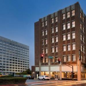 Hotel Indigo - Winston-Salem Downtown
