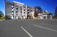 Hampton Inn And Suites Syracuse Erie Blvd I690