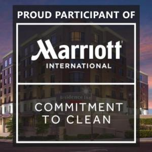 WorkPlay Hotels - Residence Inn By Marriott Birmingham Downtown At Uab