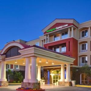 Hotels near The Farm Las Vegas - Holiday Inn Express Hotel & Suites Las Vegas I-215 S. Beltway