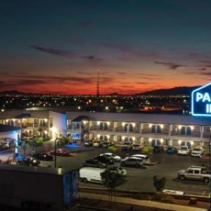Palace Inn El Paso