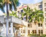 Weston Florida Hotels - Comfort Suites Weston - Sawgrass Mills South
