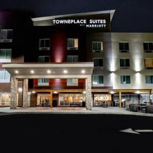 Towneplace Suites By Marriott Louisville Airport