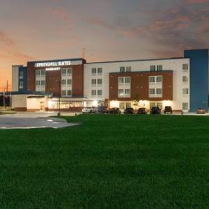 SpringHill Suites by Marriott Stillwater