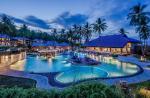 Senggigi Indonesia Hotels - Wyndham Sundancer Resort Lombok
