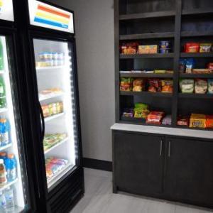 Panther Stadium at Blackshear Field Hotels - Best Western Plus Waller Hotel