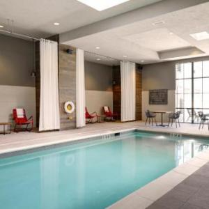 Hotels near Atlantic Health Jets Training Center - Archer Hotel Florham Park