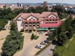 Sibiu Romania Hotels - Best Western Silva Hotel
